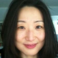 Profil utilisateur de MiJung
