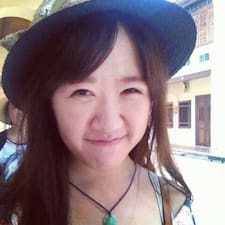 Liuyi User Profile