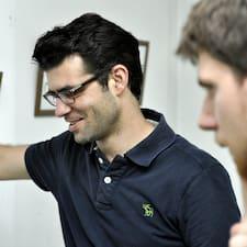 Profilo utente di Thomas Schützinger
