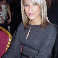 Faïma User Profile