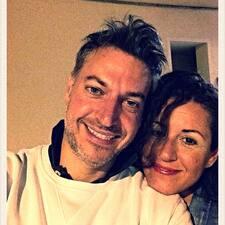 โพรไฟล์ผู้ใช้ Dario&Valeria