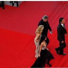 โพรไฟล์ผู้ใช้ Cannes Cote D Azur