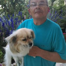 Branko User Profile
