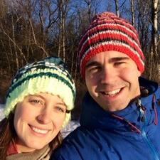 Profilo utente di Rob And Katie