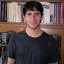 Profil utilisateur de Matei