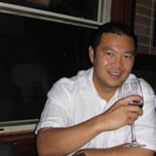 Profil utilisateur de Theng