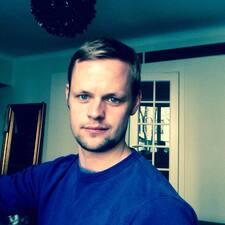 Profil korisnika Johan