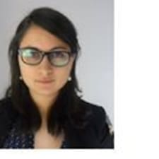 Profil korisnika Mounia