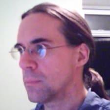Gebruikersprofiel Steve