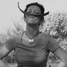 Henkilön Mylène käyttäjäprofiili