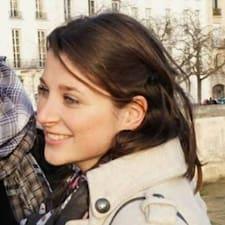 Perrine User Profile