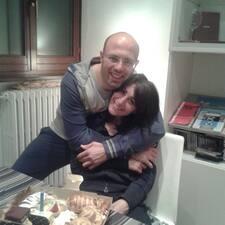 Nutzerprofil von Federico&Tiziana