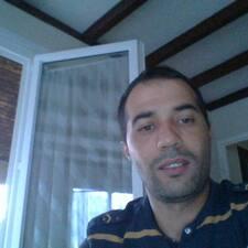 Sid Ahmed Kullanıcı Profili