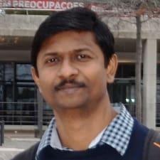Profilo utente di Arun