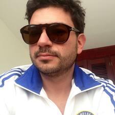 Profil korisnika Martin Alonso