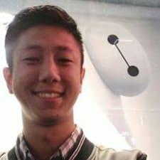 Profil utilisateur de Keh Vin