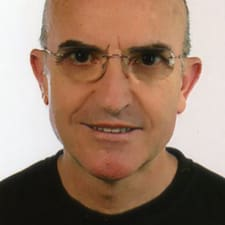 Profil korisnika Patricio L