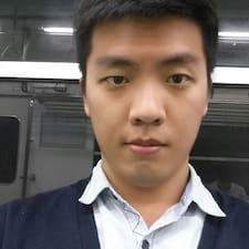 Profil korisnika Yoon Kyu