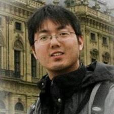 Profil utilisateur de Qingsen