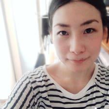 โพรไฟล์ผู้ใช้ Ayako