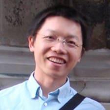 Profil utilisateur de Chien-Lin