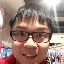 Nutzerprofil von Chun Yip