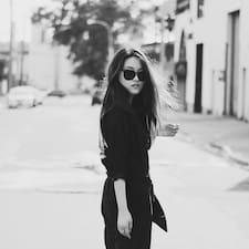 Tessa User Profile