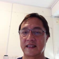 Lam Keong User Profile