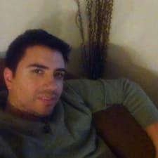 Profil utilisateur de Nicolás