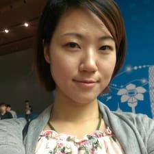 Profil utilisateur de 維鈴