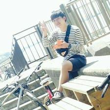 Nutzerprofil von 鈴木