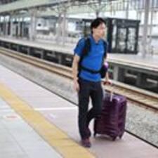 Perfil do utilizador de Cheuk Long