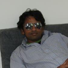 Karthikeyanさんのプロフィール