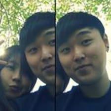 Jun Haeng User Profile