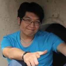 Profil korisnika 俊欣