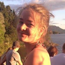 Profil utilisateur de Tuva Kristine
