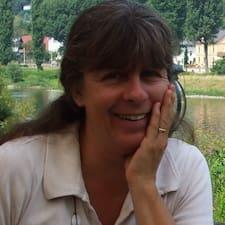Margarete User Profile