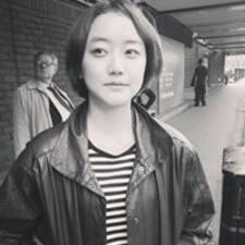 Nutzerprofil von Bogyeong