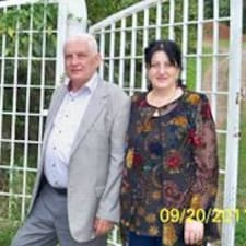 Nargiz User Profile