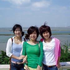 Профиль пользователя Xiaoyun