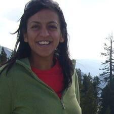 Fauzia User Profile