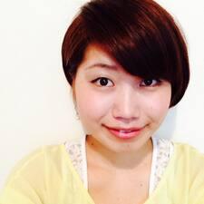โพรไฟล์ผู้ใช้ Shiori
