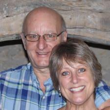 Colin & Annie User Profile