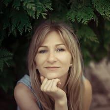 Профиль пользователя Katerina