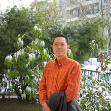 Профиль пользователя Kuo Ting