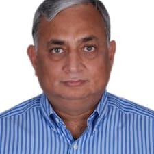 Profil korisnika Partha Sarathi