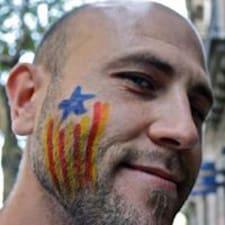 Nutzerprofil von Carles