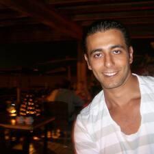 Nutzerprofil von Mehdi