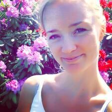 Kristine User Profile