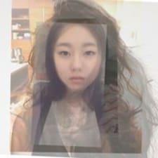 Jin Ah User Profile